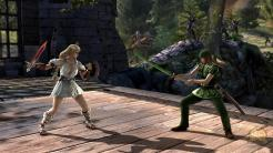 Soul Calibur Lost Swords 6