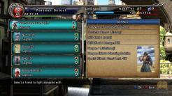 Soul Calibur Lost Swords 7
