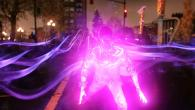 inFAMOUS Second Son   Delsin Neon Release