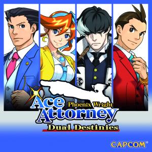 Phoenix Wright: Ace Attorney - Dual Destinies | oprainfall