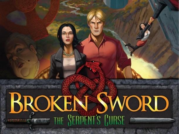 Broken Sword 5 - PSN Weekly | oprainfall
