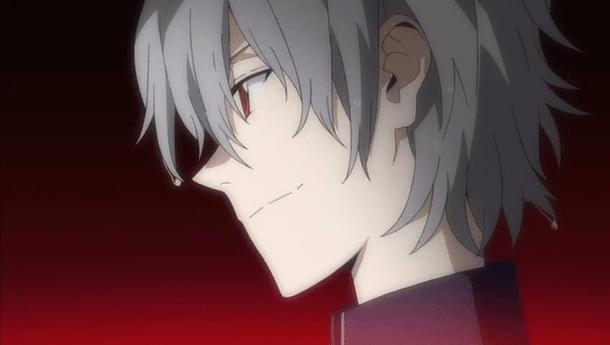 Evangelion 3.0 Kaworu