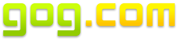 GOG.com Logo | oprainfall
