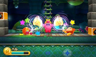 Kirby: Triple Deluxe - Media Create | oprainfall