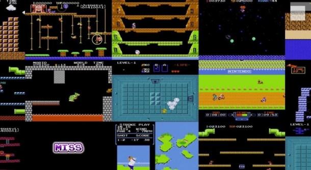 NES Remix - Nintendo Download | oprainfall