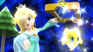Nintendo Direct | Rosalina Reveal | oprainfall
