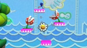 Sonic Lost World | Yoshi's Island DLC | oprainfall