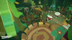 Tearaway - Big, Wide World | oprainfall