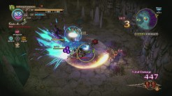 The Witch and the Hundred Knight English Screenshot | oprainfall