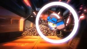 Yaiba: Ninja Gaiden Z - Beck from Mighty No. 9 03   oprainfall