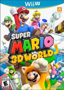 Super Mario 3D World | oprainfall