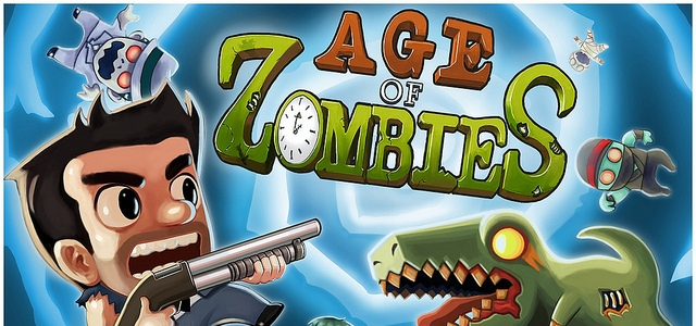 Age of Zombies | oprainfall