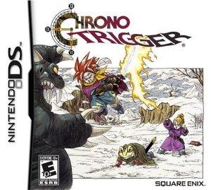 Chrono Trigger | oprainfall
