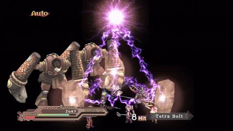 Agarest: Generations of War Zero screenshot 3