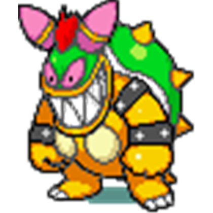 Building Character   Fawful & Cackletta