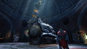 Castlevania: Lords of Shadow | Observatory Puzzle