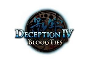 Deception IV | Blood Ties