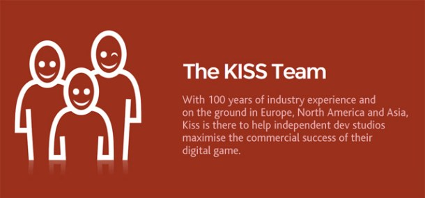 KISS LTD Feature