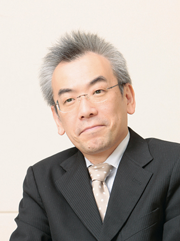 Saga Creator Akitoshi Kawazu
