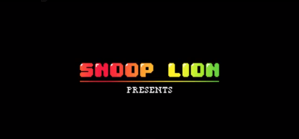 Snoop Lion | oprainfall