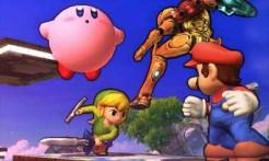 Super Smash Bros 3DS | Battle Royale