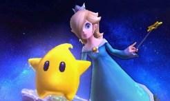 Super Smash Bros | Rosalina and Luma