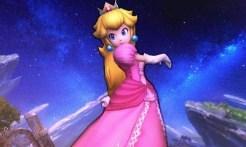 Super Smash Bros 3DS | Princess Peach