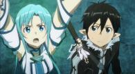 Sword Art Online Extra Edition