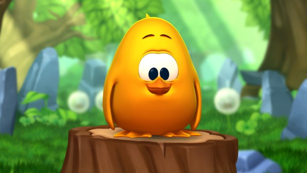 Toki Tori 2+ - Nintendo Download