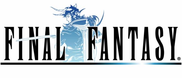 Final Fantasy | Final Fantasy logo