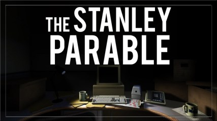 The Stanley Parable | oprainfall Awards