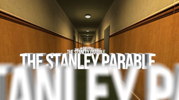 Best PC Game - The Stanley Parable | oprainfall Awards