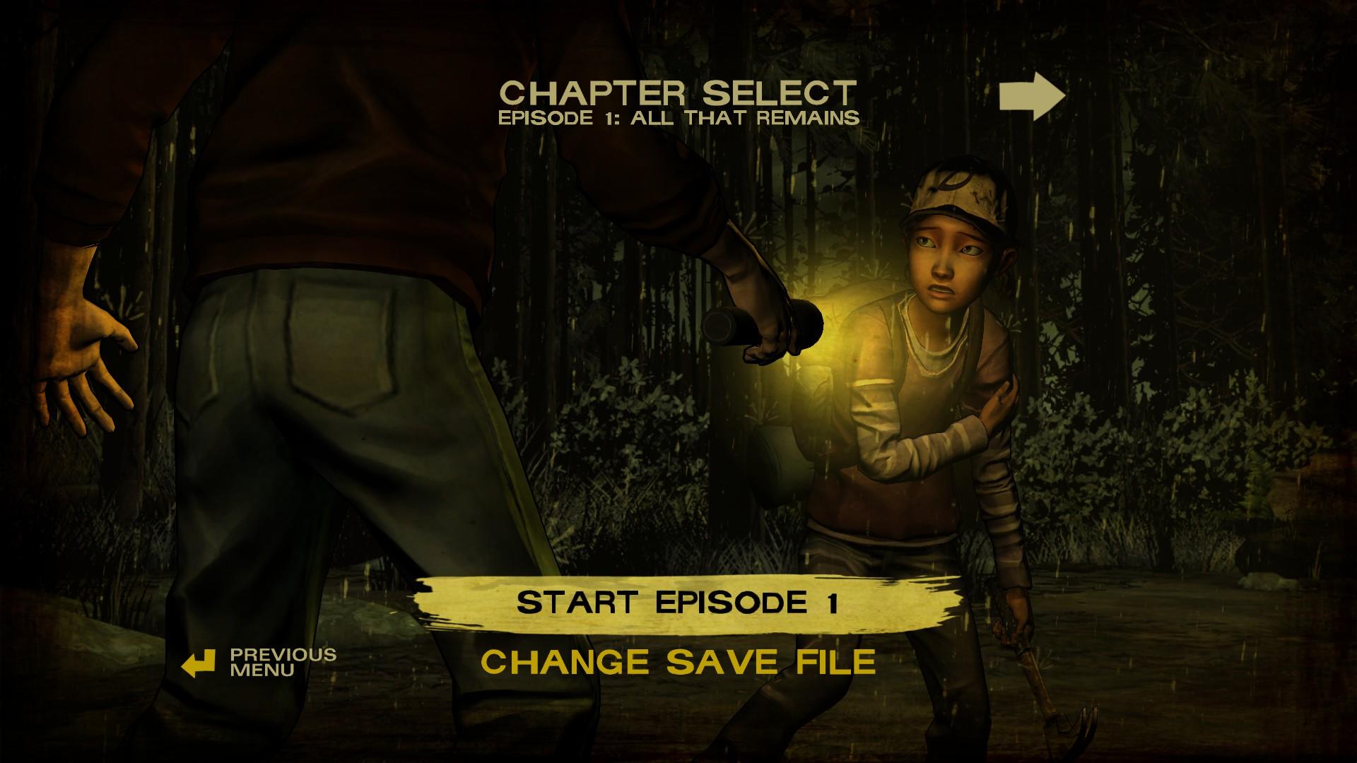 The Walking Dead Telltale Definitive Series Full Download ...