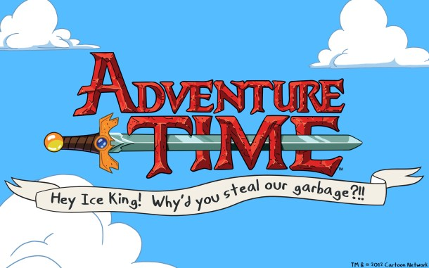 Adventure Time: Hey Ice King! Why'd you steal our garbage? - Nintendo Download | oprainfall