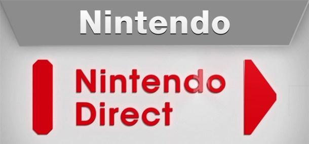 Nintendo Directs