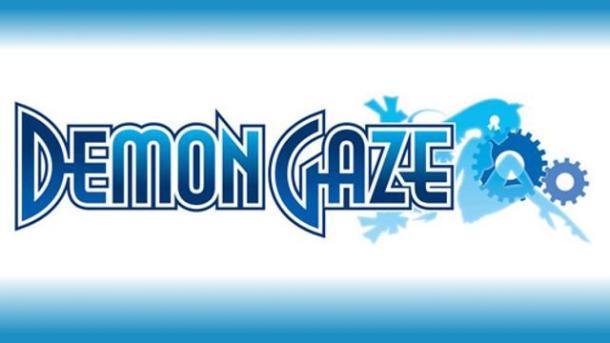 Demon Gaze Logo