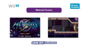 Game Boy Advance on Wii U Virtual Console—Metroid Fusion | Nintendo Direct (North America) 2014-02-13