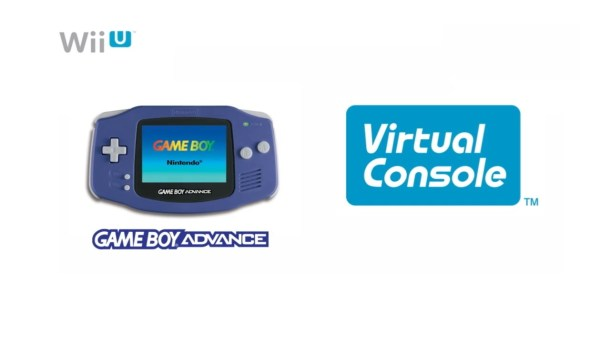Game Boy Advance on Wii U Virtual Console | Nintendo Direct (North America) 2014-02-13