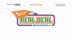 Rusty's Real Deal Baseball