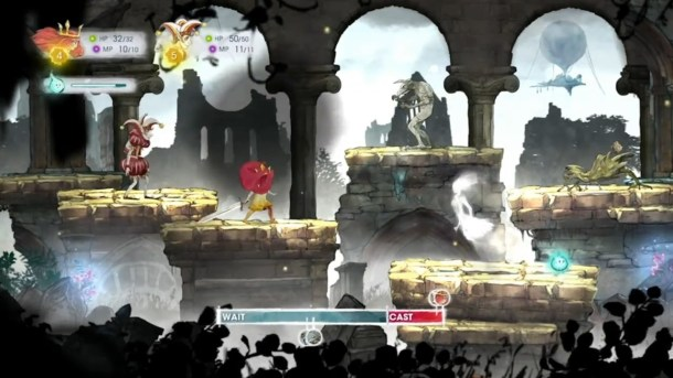 Child of Light - Nintendo Download Europe | oprainfall