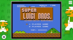 Super Luigi Bros. | NES Remix 2