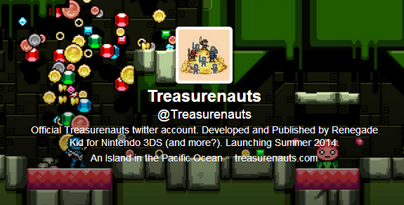 Treasurenauts