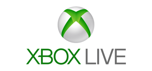 Xbox Live Logo | oprainfall