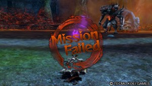 Toukiden | Fission Mailed