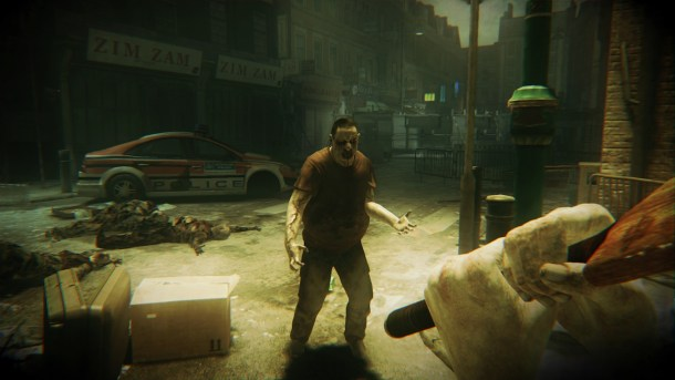 ZombiU | Lonesome in the Streets of London