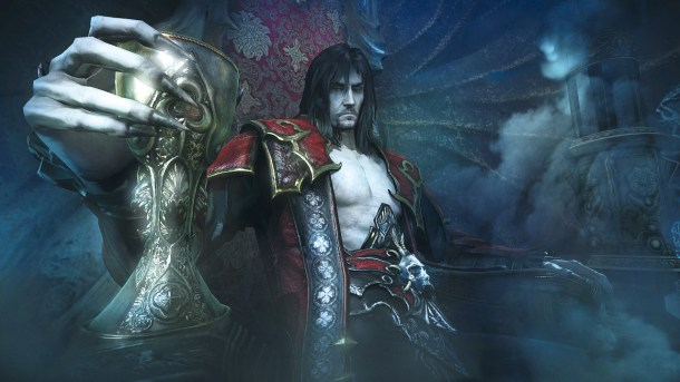 Castlevania Lords Of Shadow 2 | Dracula's Throne