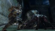 Dark Souls 2 Knight Attacks