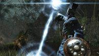 Dark Souls 2 Sorcerer Casting