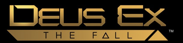 Logo | Deus Ex: The Fall