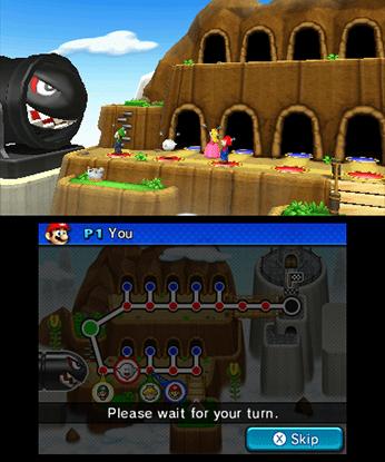 Mario Party: Island Tour - Media Create | oprainfall